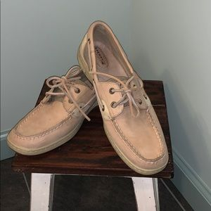 Sperry Koifish Topsiders